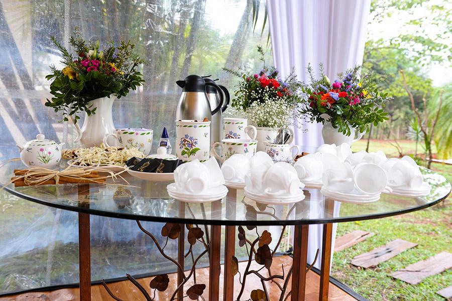 Casamento no Campo - Casa Branca - Minas Gerais